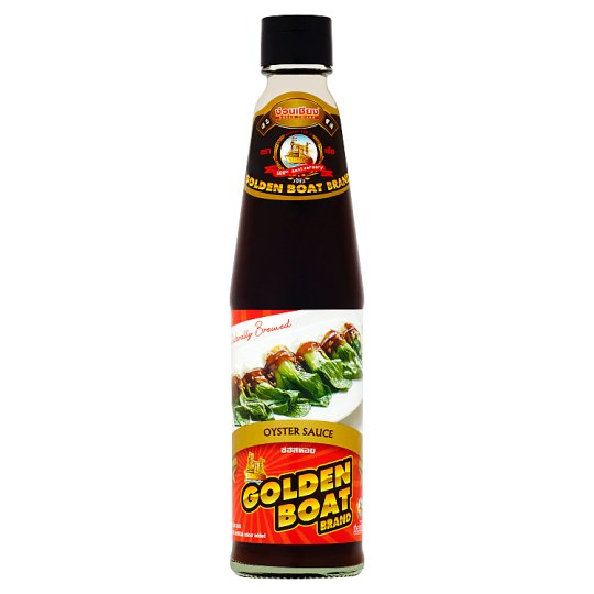 Golden Boat Brand Ústřicová omáčka 300ml