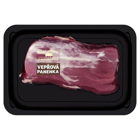 Kostelecké Uzeniny Pork Tenderloin