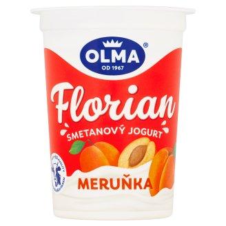Olma Florian Smetanové pokušení jogurt meruňka 150g