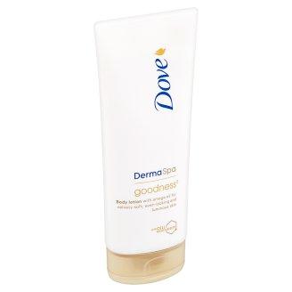 Dove Derma Spa Goodness³ tělové mléko 200ml