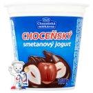 Choceňská Mlékárna Choceňský Cream Yoghurt Choco-nut 150g