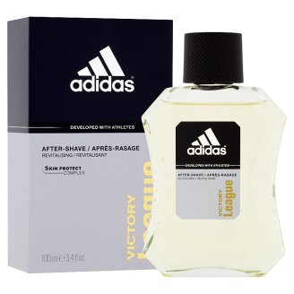 image 2 of Adidas Victory League After Shave 100ml