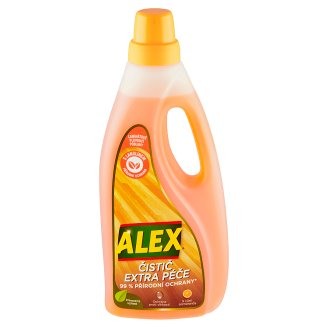 ALEX Extra Protection Cleaner with Orange Flavour 750ml
