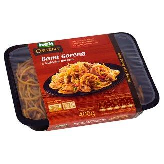 Heli Orient Bami Goreng s kuřecím masem 400g