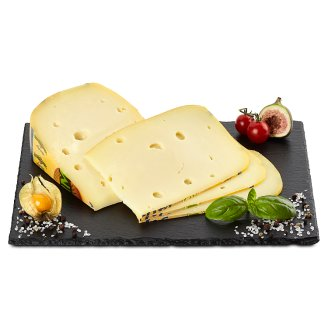 Leerdammer Lightlife Sliced Cheese