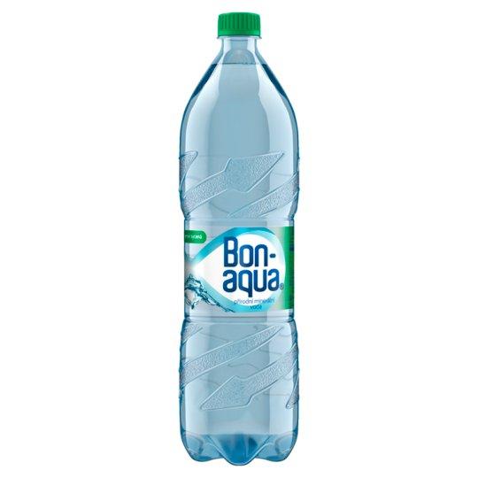 Bonaqua Jemně sycená 1,5l
