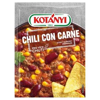 KOTÁNYI Chili con Carne 25g