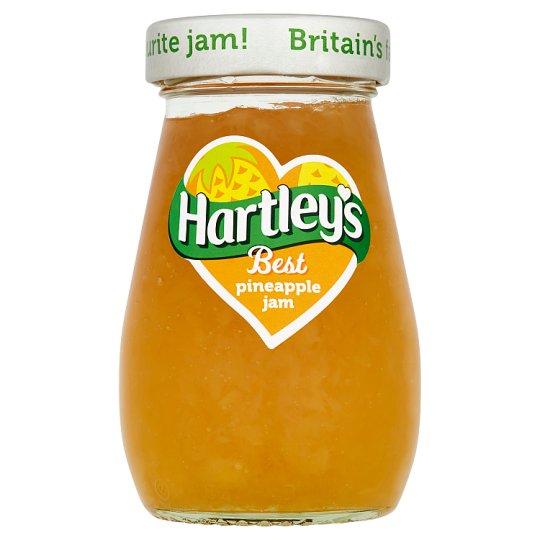 Hartley's Best Džem s ananasem 340g