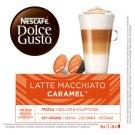 NESCAFÉ Dolce Gusto Latte Macchiato Caramel 168,8g