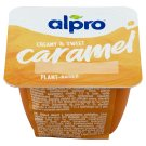 Alpro Soy Dessert with Caramel Flavor 125g