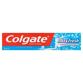 Colgate Max Fresh Zubní pasta s chladivými krystalky 125ml