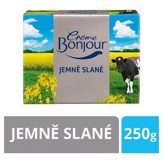Creme Bonjour Jemně Slané 250g