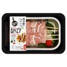 Kostelecké Uzeniny Great Pork Loin Skewers & Fresh Vegetables