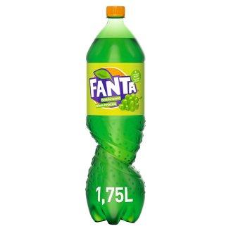 Fanta White Grapes 1.75L