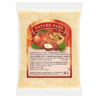Nature Park Stripped Almonds Kernels Flour 100g