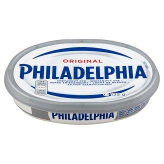 Philadelphia Original Cream Cheese 125g