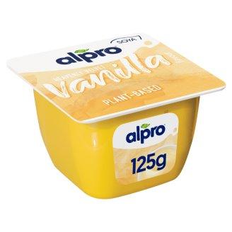 Alpro Sójový dezert s příchutí vanilky 125g