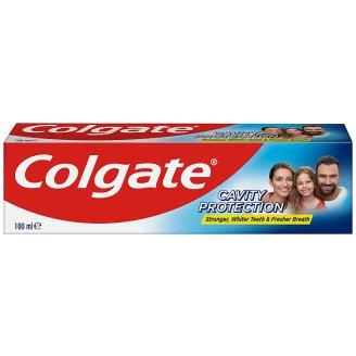 Colgate Cavity Protection Fresh Mint zubní pasta 100ml