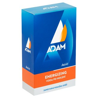 Adam Energizing Aftershave 100ml