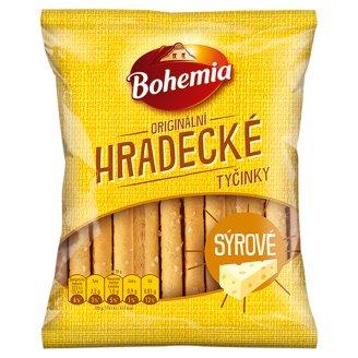 Canto Original Hradecké Cheese Sticks 90g