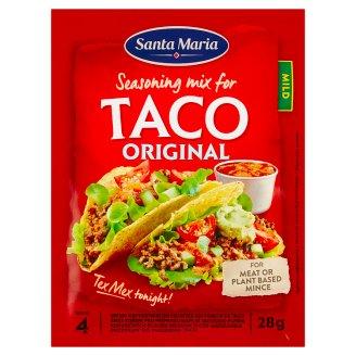 Santa Maria Směs koření pro přípravu náplní tacos 28g