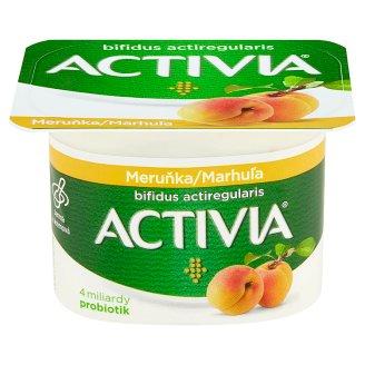 Danone Activia Apricot 120g
