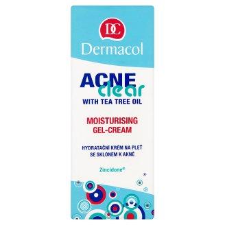Dermacol Acneclear Hydratační krém na pleť 50ml