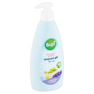 Bupi Mycí gel 500ml