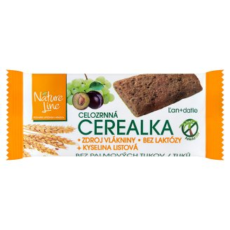 Nature Line Wholemeal Biscuit 30g