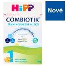 HiPP Combiotik 1 Organic First Baby Milk from Birth 600g