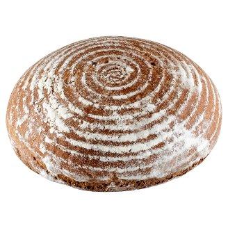 Pekárna Tanvald Chléb tmavý kulatý 500g