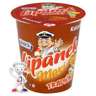 Madeta Lipánek MAXI Cacao 9.8% 130g