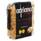 Adriana Farfalle Dried Semolina Pasta 500g
