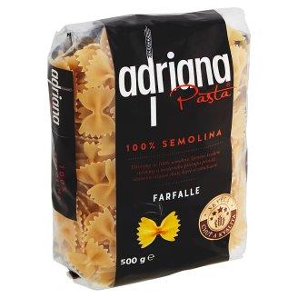Adriana Farfalle těstoviny semolinové sušené 500g