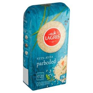 Lagris Rice Parboiled 1kg