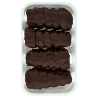 Šetra Tubes with Dark Topping 190g