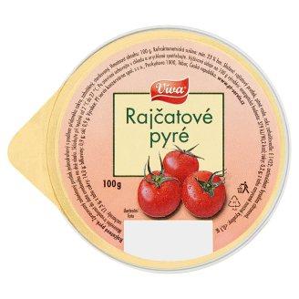 Viva Gourmet Rajčatové pyré 100g