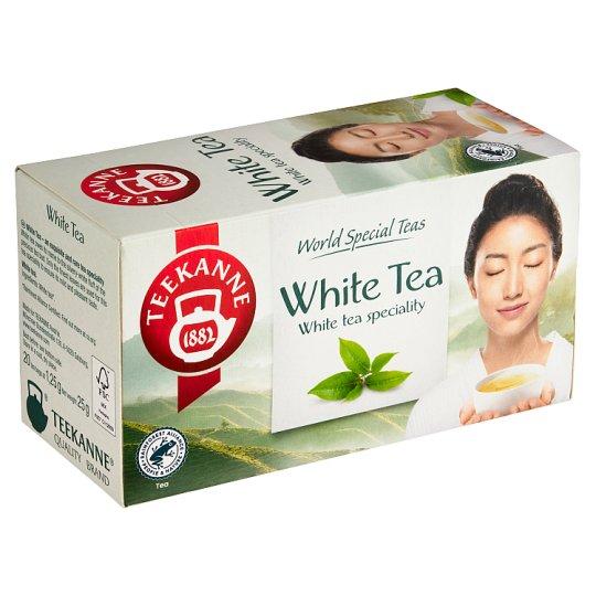 TEEKANNE White Tea, World Special Teas, 20 sáčků, 25g