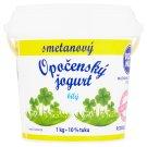 Bohemilk Opočenský jogurt bílý smetanový 1kg