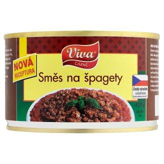 Viva Carne Směs na špagety 400g