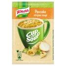 Knorr Cup a Soup Celestýnská instantní polévka 14g