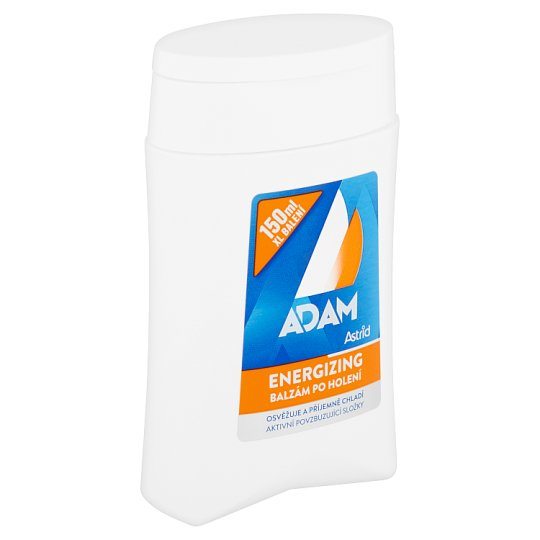 Adam Energizing After Shave Balm 150ml