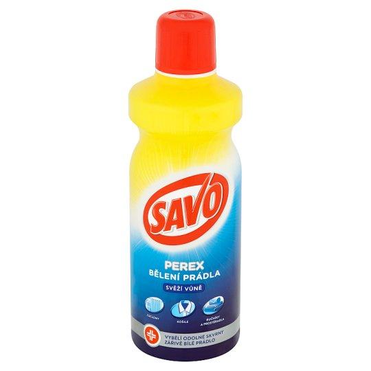 Savo Perex Fresh Fragrance 1L