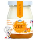 AGRO-LA Jogurt meruňka 200g