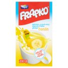 Frape Frapko Instant Granulated Drink in Milk Flavor Banana 200g