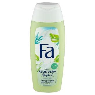 Fa sprchový krém Yoghurt Aloe Vera 400ml