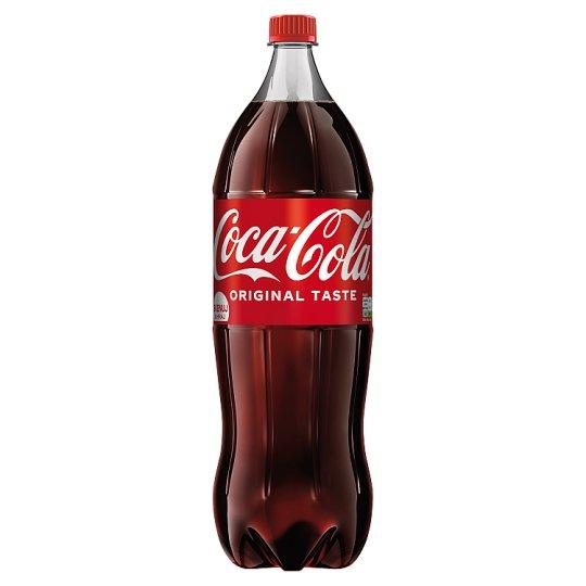 Coca-Cola 2,25l