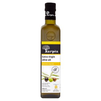 Karpèa Extra Virgin Olive Oil 500ml