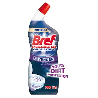 Bref 10x Effect Power Gel Protection Shield 700ml