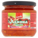 Emela Sauce Spicy Adjika 350ml
